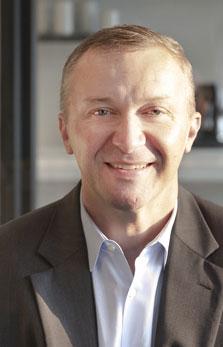 Brian Dorn, AIF<sup>®</sup>