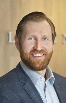 Kevin Prendergast, CFP<sup>®</sup>, CFA